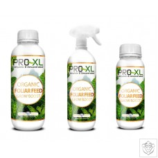 Pro XL Organic – Foliar Feed Pro-XL