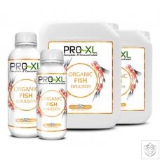 Pro XL Organic - Fish Emulsion Pro-XL