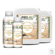 Pro XL Organic – Humic / Fulvic Pro-XL