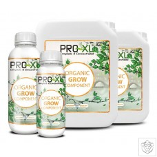 Pro XL Organic - One Part Grow Pro-XL