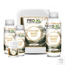 Pro XL Organic - Root Energy
