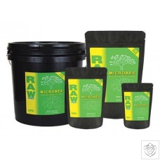 Grow Microbes RAW Solubles