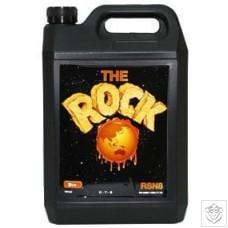 Rock Resinator Heavy Yields 0-7-8 Rock Nutrients