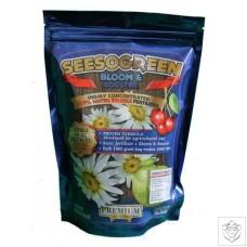 Bloom&Booster Powder Nutrition Seesogreen