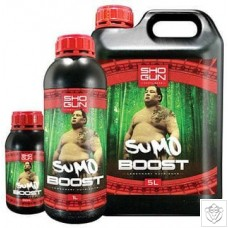 SUMO Boost Shogun