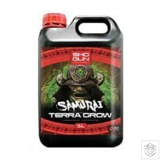 Samurai Terra Grow Shogun