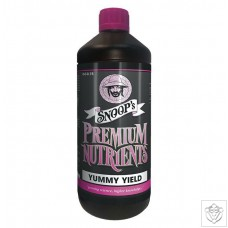 Yummy Yield Snoops Premium Nutrients