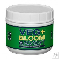 Veg+Bloom RO/Soft Water