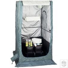 The Organic Bioponic 400 Watt Greenroom Kit N/A