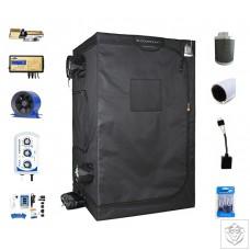 Gold Kit - HPS - 120 x 120 x 200cm