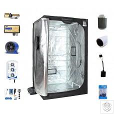 Gold Kit - HPS - 150 x 150 x 200cm