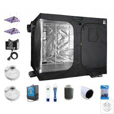Bronze Kit - LED - 240 x 120 x 200cm