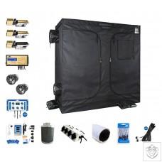 Gold Kit HPS/CDM - 200 x 100 x 200cm
