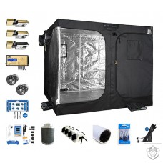 Gold Kit HPS/CDM - 240 x 120 x 200cm