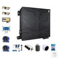 Silver Kit - HPS - 200 x 100 x 200cm