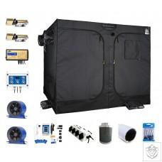 Silver Kit - HPS - 200 x 200 x 200cm