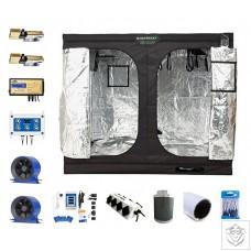 Silver Kit - HPS - 240 x 240 x 200cm