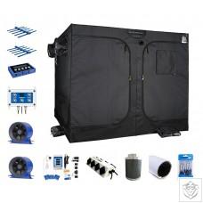 Silver Kit - LED - 200 x 200 x 200cm