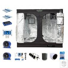 Silver Kit - LED - 240 x 240 x 200cm