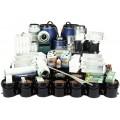 Ultra Pro Full Monty Kit (BMF) - 50 to 150 Plants N/A