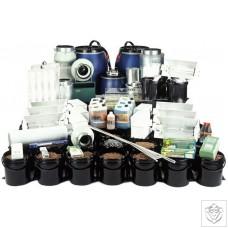 Ultra Pro Full Monty Kit (BMF) - 50 to 150 Plants
